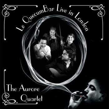 11 aurore quartet resume