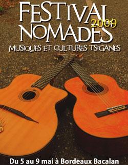 festival rencontres nomades