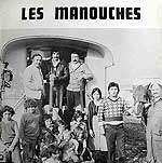 Les Manouches - Chicago