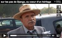 Connaissance de Django Reinhardt