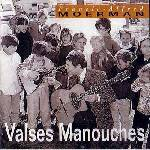 Francis-Alfred Moerman - Valses Manouches