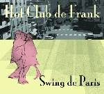 Hot Club de Frank - Swing de Paris