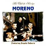 Moreno featuring Angelo Debarre