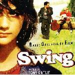 Bande originale du film swing de Tony Gatlif