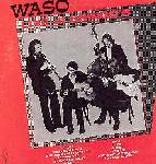 Waso - Live at the Gringo's