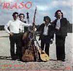 WASO-Gypsy Swing vol.5