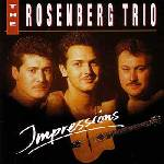 The Rosenberg trio - Impressions
