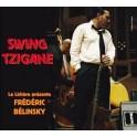 Swing Tzigane - Frédéric Bélinsky