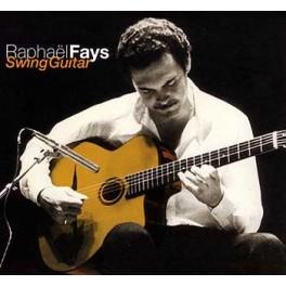 Raphael Fays - Swing Guitar