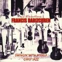 Swing, Violin & Guitar - Francis Darizcuren