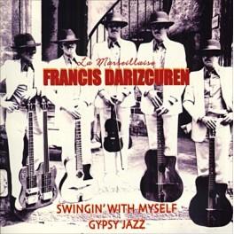 Francis Darizcuren - Swing, Violin & Guitar