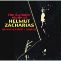The Swingin' Violin of Helmut Zacharias