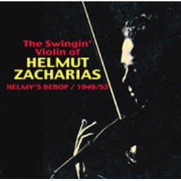 The Swingin' Violin of Helmut Zacharias
