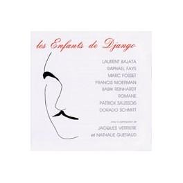 Les Enfants de Django - Tribute to Django Reinhardt