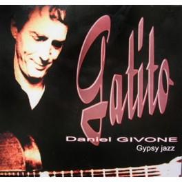 Daniel Givone - Gatito
