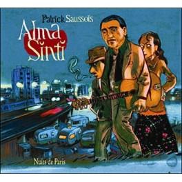 Patrick Saussois & Alma Sinti - Nuits de Paris