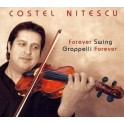 Forever Swing, Grappelli Forever - Costel Nitescu