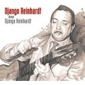 Django Reinhardt plays Django Reinhardt