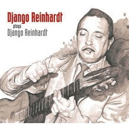 Django Reinhardt plays Django Reinhardt - 5CD
