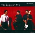 Jazz Manouche - Titi Demeter Trio