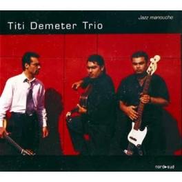 Titi Demeter Trio - Jazz Manouche