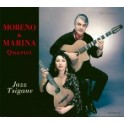 Jazz Tsigane - Moreno & Marina Quartet