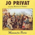 Manouche Partie - Jo Privat featuring Matelot Ferret