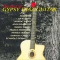 Best of Gypsy DJazz Guitar, Patrick Saussois
