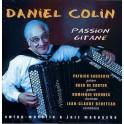 Passion gitane - Passion Gitane