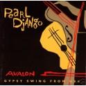 Pearl Django - Avalon