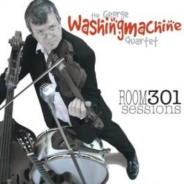 The George Washingmachine Quartet - Room 301 Sessions