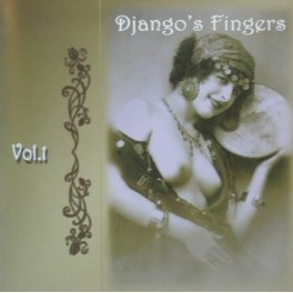 Django's Fingers Vol. 1
