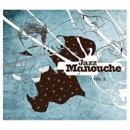 Jazz Manouche - volume 2