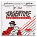 Argentine 1510MF : 11 - 46 à boucles