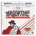 Argentine 1510 : 10 - 45 à boucles