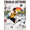 Thomas Dutronc - Comme un manouche sans guitare (songbook)