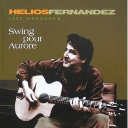 Hélios Fernandez - Swing pour Aurore