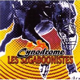 Les Szgaboonistes - Cynodrome