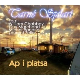 Tarné Spilari - Ap i Plasta