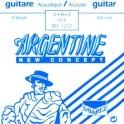 Argentine SI - 015 - boule - Ref 1211