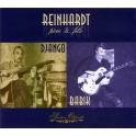 Babik & Django Reinhardt - père & fils - coffret 2 CD