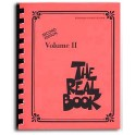 The Real Book Vol. 2, 2d Pocket édition