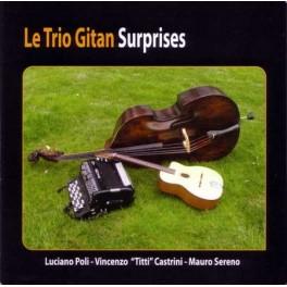 Le Trio Gitan (it) - Surprises