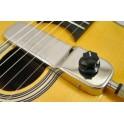 Micro Stimer ST 48 pour guitare Selmer petite bouche (version droitier)