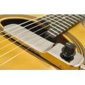 Micro Stimer ST48 Maccaferri pour guitare grande bouche