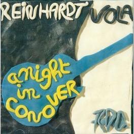 Babik Reinhard & François Vola - A Night in Conover