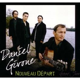 Daniel Givone - Nouveau départ