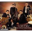 Latchès - Yorgui Loeffler, Steeve Laffont, Chriss Campion