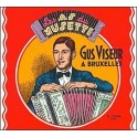 Gus Viseur à Bruxelles - Les as de l'accordéon