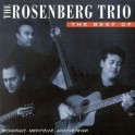 The Rosenberg Trio - The Best of